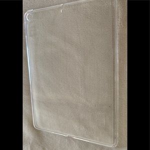 Clear case protector for Apple IPad 5/6 Generation